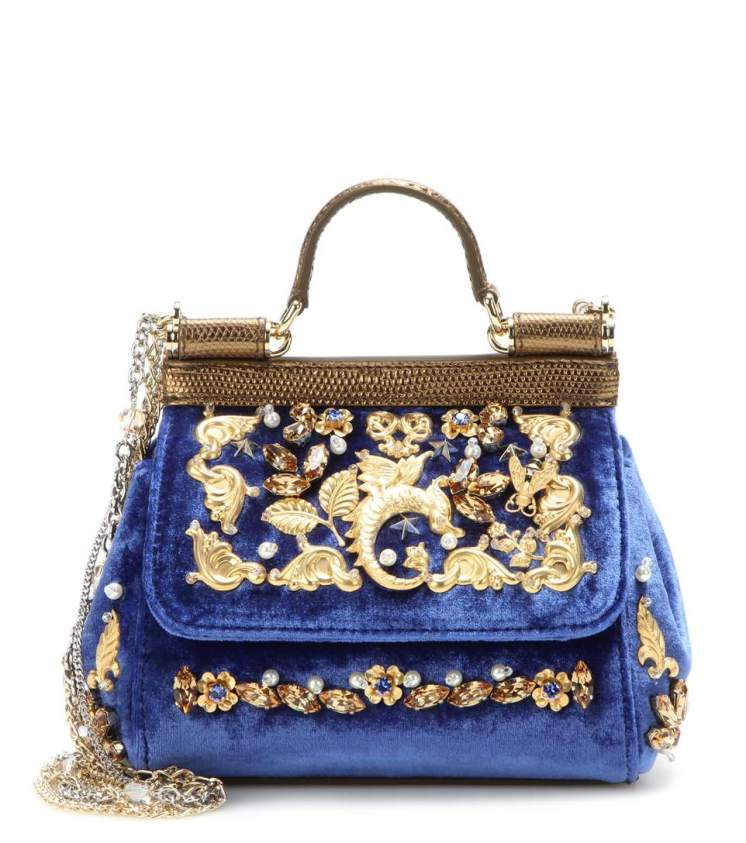 Dolce and Gabbana https://www.net-a-porter.com