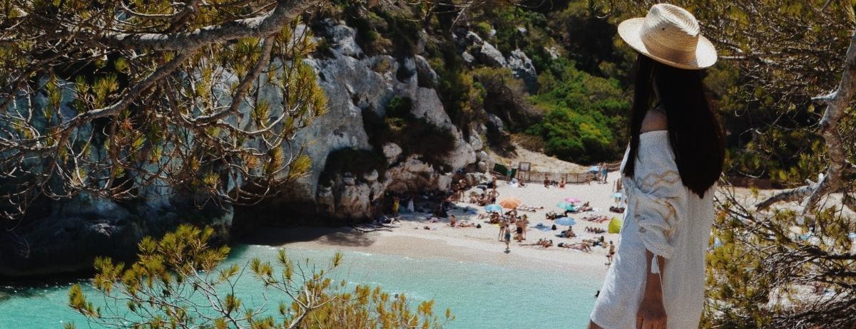 Menorca, Isla bonita